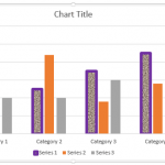 Charts: Changing Fill and Border of Chart Elements in PowerPoint