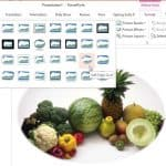 Picture Styles in PowerPoint