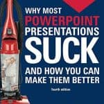 Why Most PowerPoint Presentations Suck (Fourth Edition): Conversation with Rick Altman