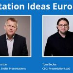 Presentation Ideas Europe Online Conference 2020: Conversation with Kurt Dupont