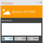 Using Dynamic PICTURES in PowerPoint: by Kurt Dupont