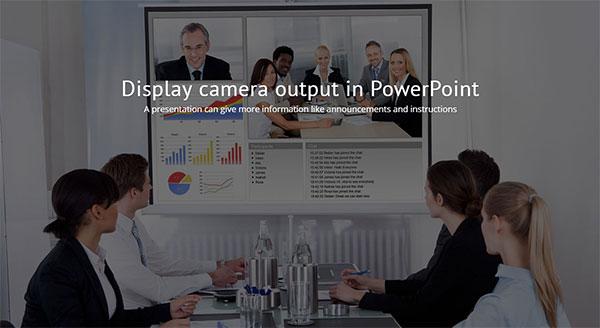 PresentationPoint