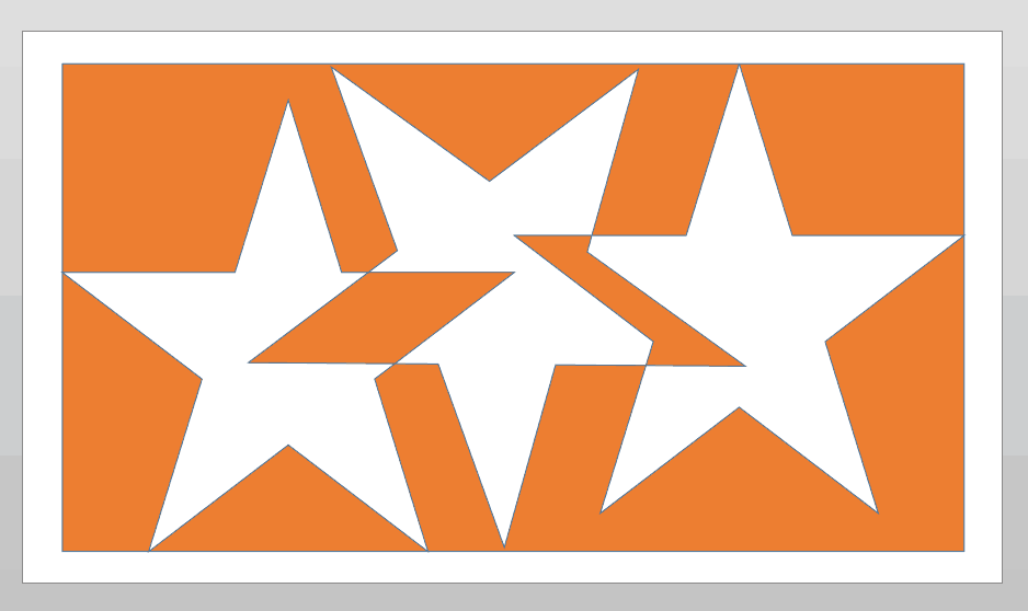 Combine Shapes in PowerPoint
