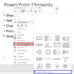 SmartArt Basics: Convert Bulleted Text to SmartArt in PowerPoint