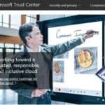 Programming: Trust Center in PowerPoint