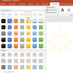 Shape Effects: Shape Styles in PowerPoint