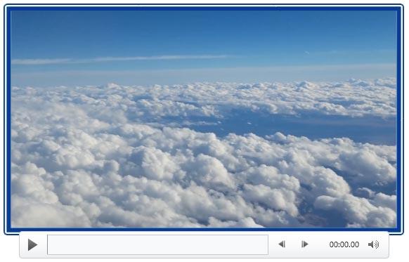Video Borders in PowerPoint