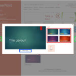Interface & Basics: Presentation Gallery in PowerPoint
