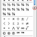 Media Browser - Symbols Tab in PowerPoint