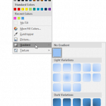 More Gradients in PowerPoint