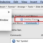 Customize Interface: Add and Remove Menu Commands in PowerPoint