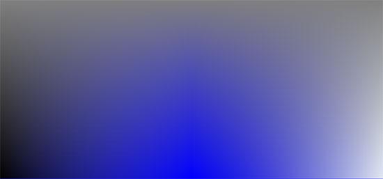 Color Models: Saturation in HSL