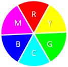 Color Models: HSL