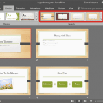 Super Themes in PowerPoint