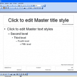 Multiple Slide Masters in PowerPoint