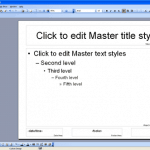 Slide Master and Slide Layouts: Creating and Renaming Slide Masters in PowerPoint