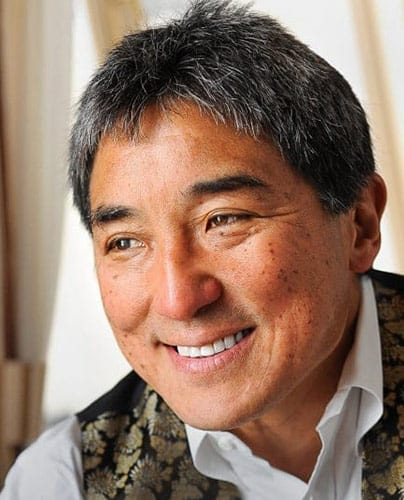 Guy Kawasaki at the Presentation Summit 2015