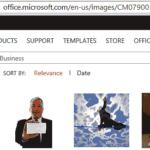 Alternatives for Office Clip Art Gallery