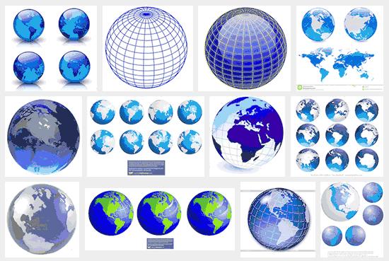 Clichés: Globe Pictures