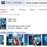 Google Image Source Search In Depth