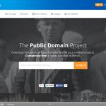 Pond5: Search and Download Public Domain Content