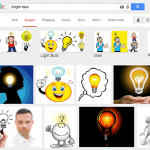 Visual Clichés: Light Bulb Pictures