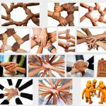 Visual Clichés: Teamwork Pictures