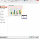 Saving Chart Templates in PowerPoint