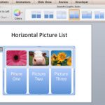 Advanced SmartArt: Reset SmartArt Graphics in PowerPoint